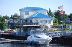 Oswego-Yacht-Club
