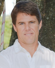 Kevin Jewett, Director of Sailing College of Charleston